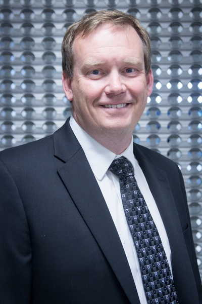 David-Dempster, Chief Financial Officer