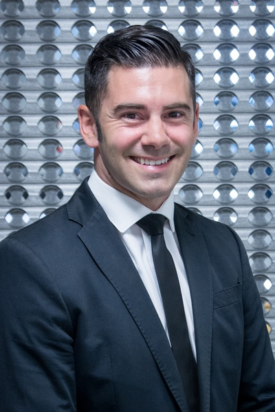 Vince-Gorley, Sales Consultant
