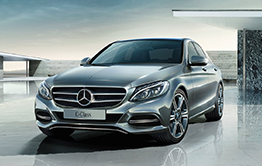 2015 Mercedes-Benz C-Class at Kelowna Mercedes-Benz
