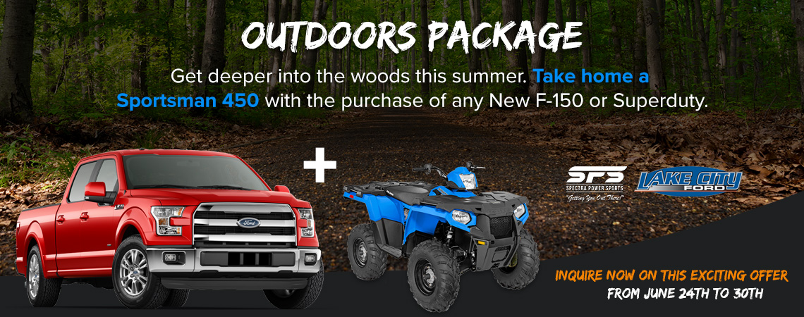 Outdoor Package