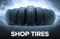 Shop for Tires and Accessories at Lexus of Royal Oak