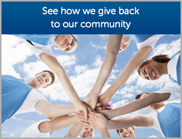 Community Involvement with Maple Ridge Hyundai