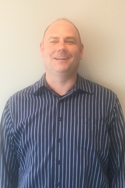 Scott-Wilson, Pre-Owned Vehicles Sales Manager