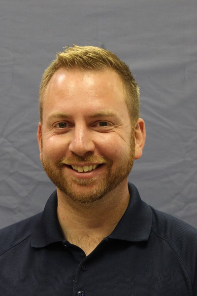Andrew-Dye, Director of Loyalty/eCommerce