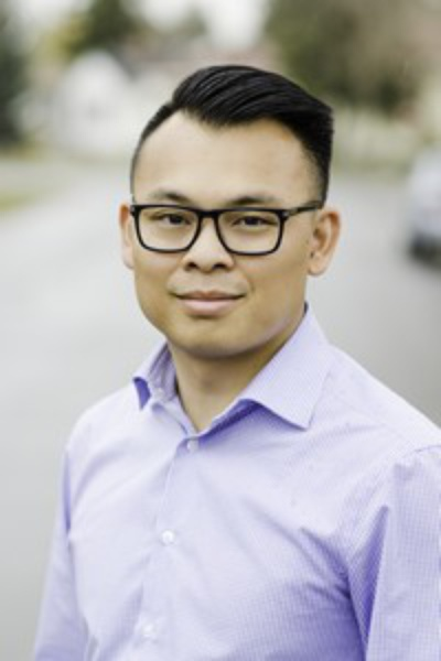 Phi-Nguyen, Internet Product Advisor