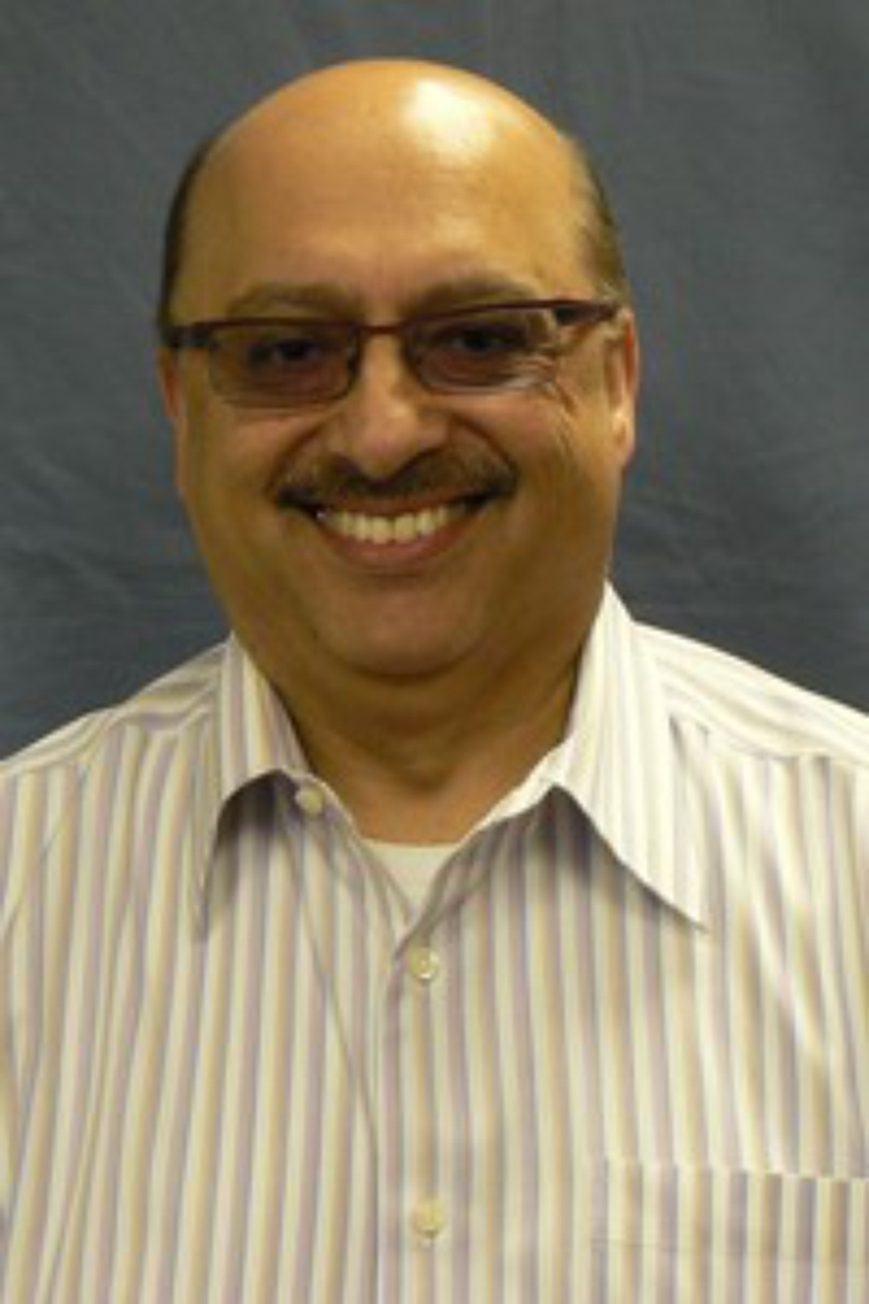 Zul-Alibhai, Express Oil Change Advisor