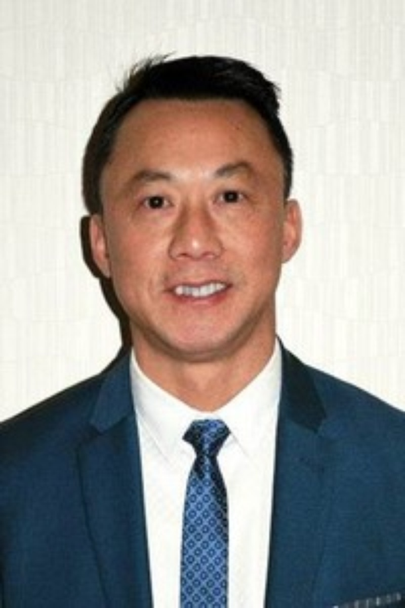 Ken-Chung, New Vehicles Sales Manager