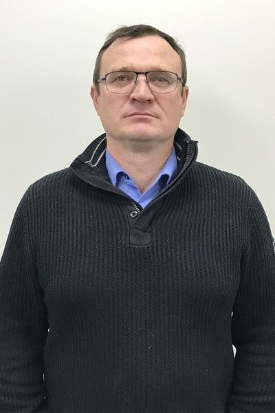 Sergei-Maslovsky, Pre-Owned Product Advisor