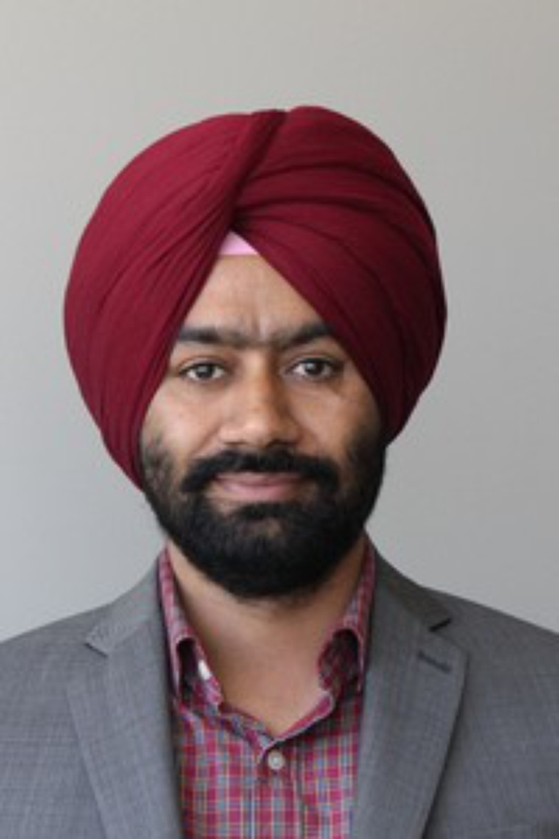 Sukh-Chahal, New Vehicle Products Advisor