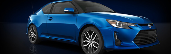 2015 Scion tC Safety features and performance