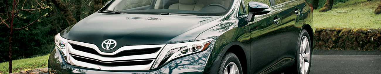 Finance your next Toyota or Scion with Mayfield Toyota, Edmonton AB