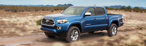 2016 Toyota Tacoma available to buy at Mayfield Toyota, Edmonton