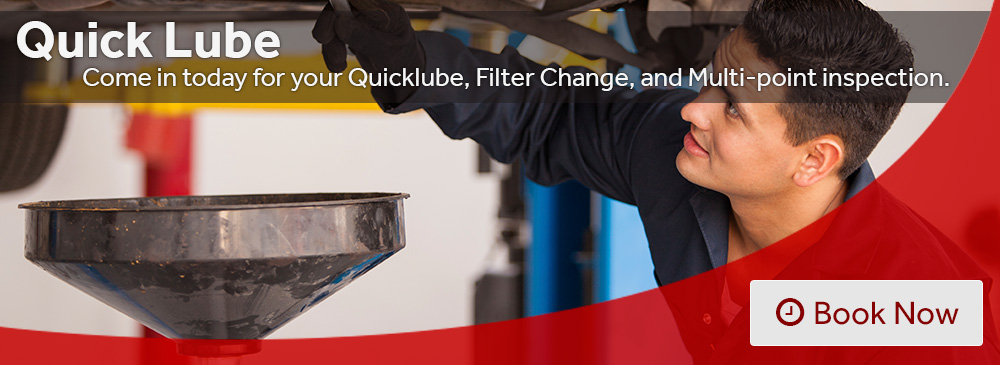 Mayfield Toyota Oil Change