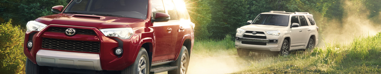 2016 Toyota 4Runner for sale at Mayfield Toyota, in Edmonton