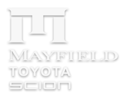 Mayfield Toyota Scion Logo