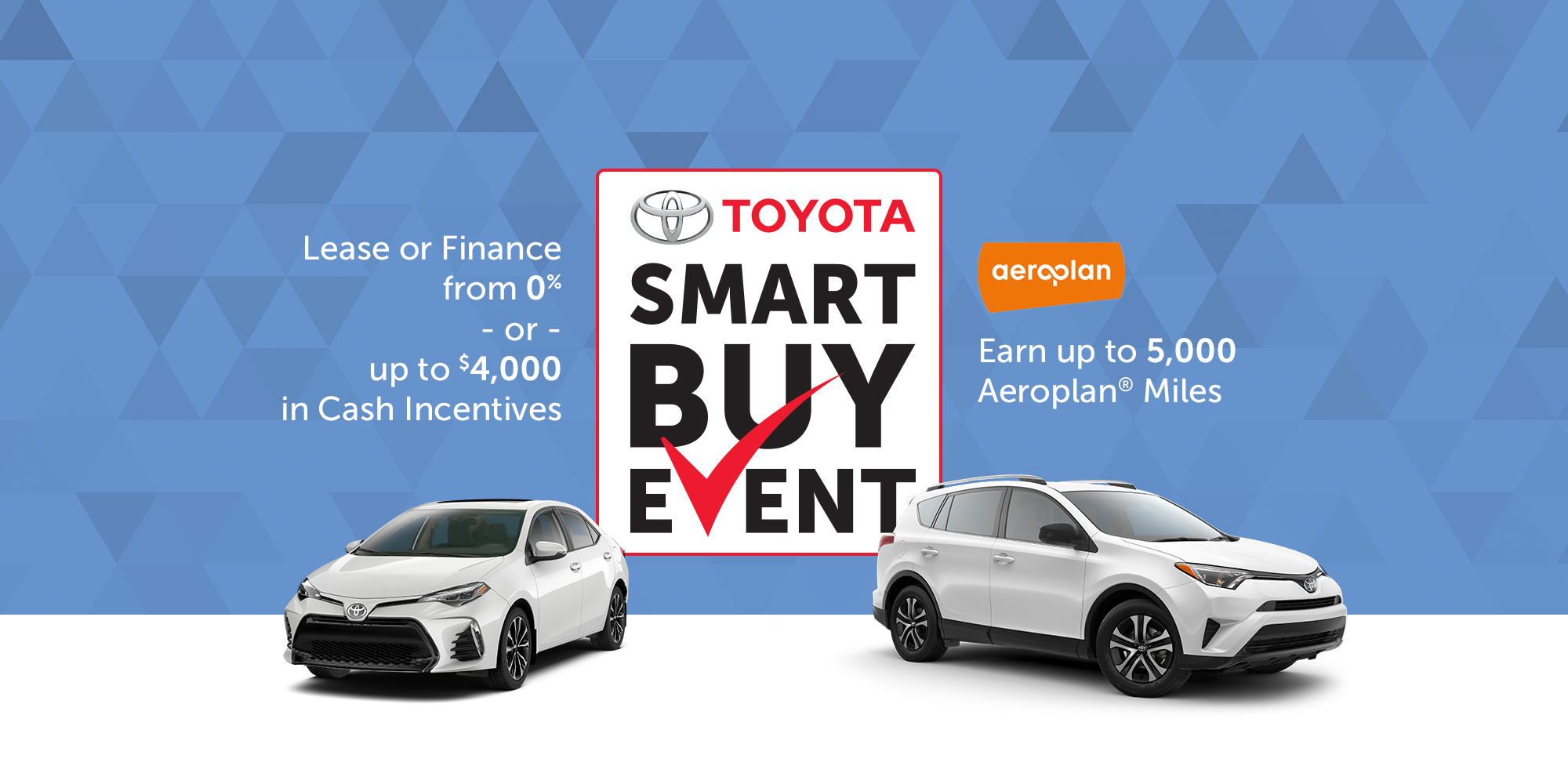 March Toyota OEM Offer