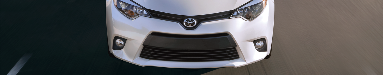 2015 Toyota Corolla in Edmonton, Alberta at Mayfield Toyota
