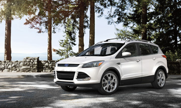 2014 Ford Escape, buy or lease from Metro Ford