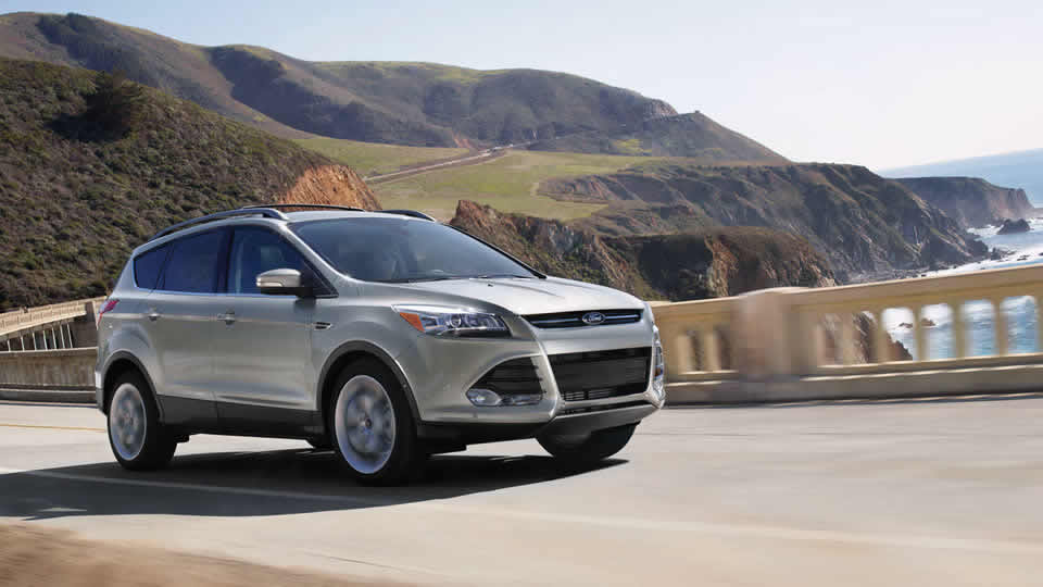 Can You Tow A 2015 Ford Escape Autos Post