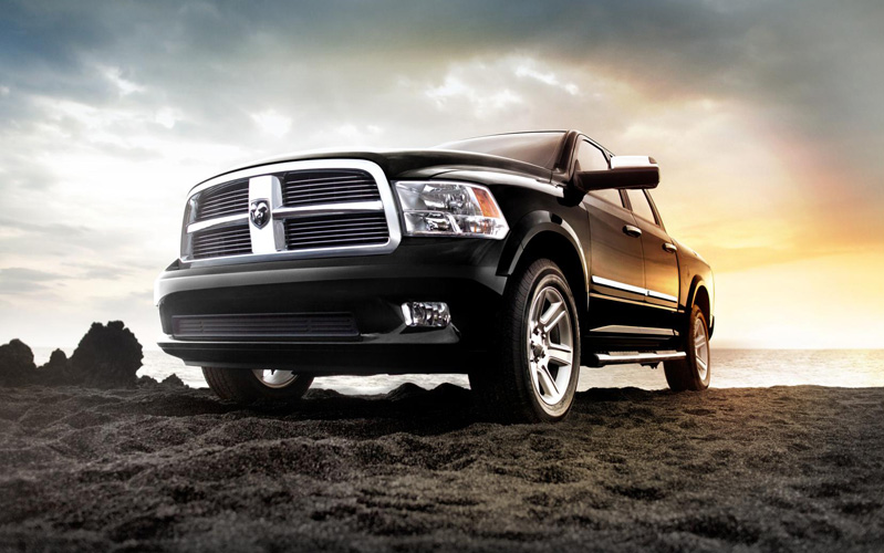 Pre-Owned RAM 1500 truck in Port Alberni