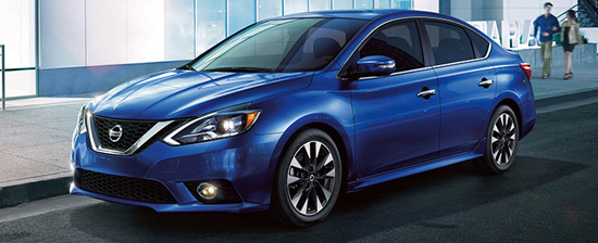 Nissan Sentra From Oakwood Nissan - Saskatoon