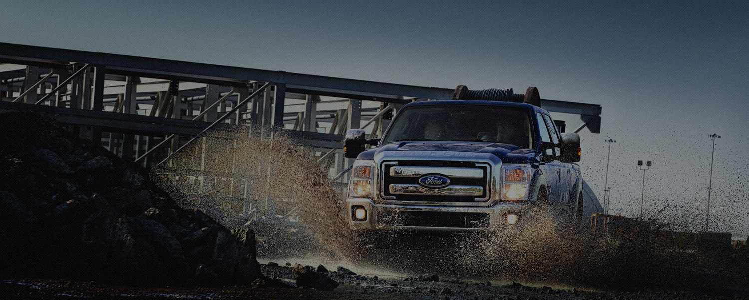 Ocean Park Ford, Find your Ford Today! Surrey, BC