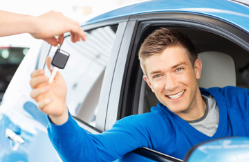 Used vehicle financing in Langley, BC