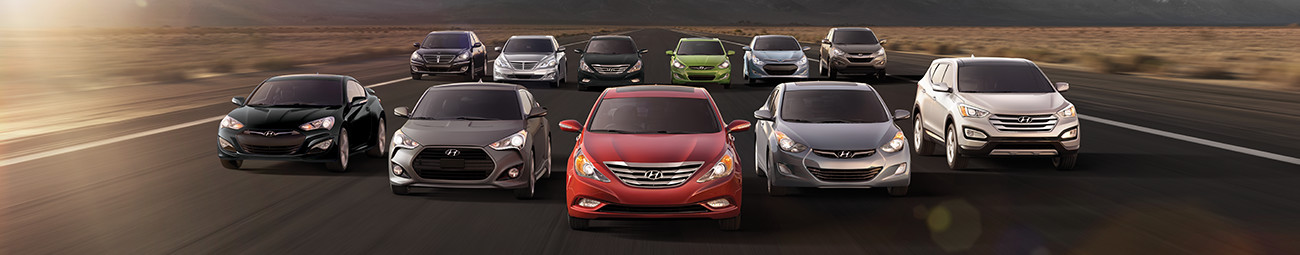 Find a Certified Used Hyundai from Penticton Hyundai