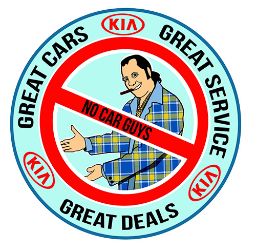 Great Cars, Service & Deals - No Car Guys
