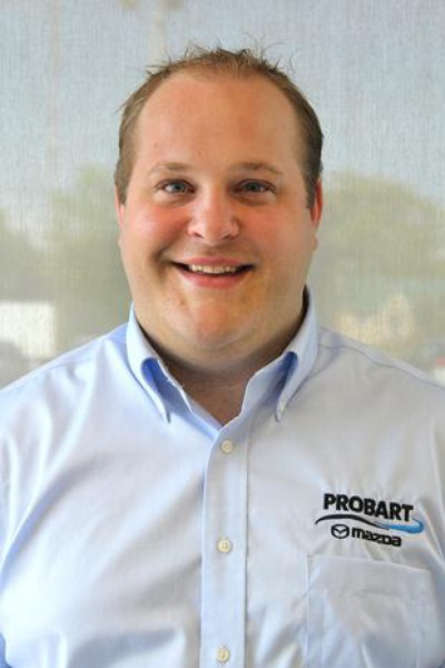Paul-Toom, Sales Manager