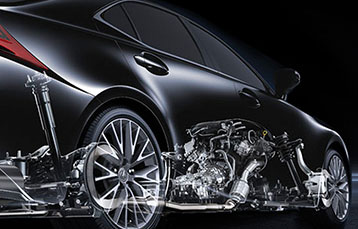 Book a Service Appointment in Vancouver BC at Regency Lexus Today