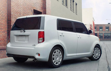 2015 Scion XB Regency Scion Vancouver, BC
