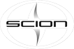Scion brand logo