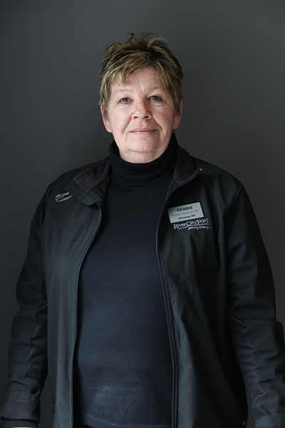 Debbie-Marshall, Body Shop Parts Advisor