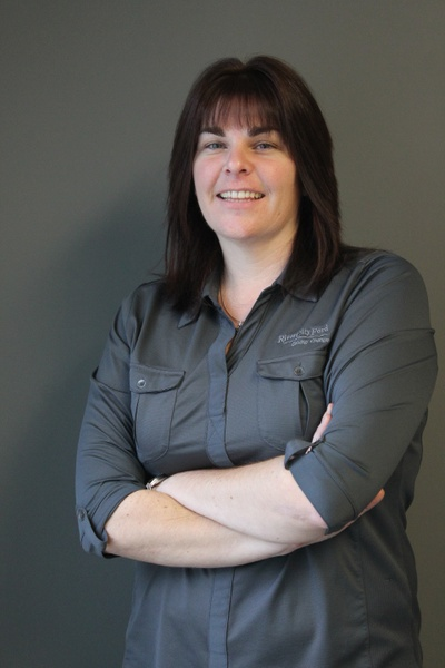 Deanna-Carruthers, Assist. Parts & Service Manager