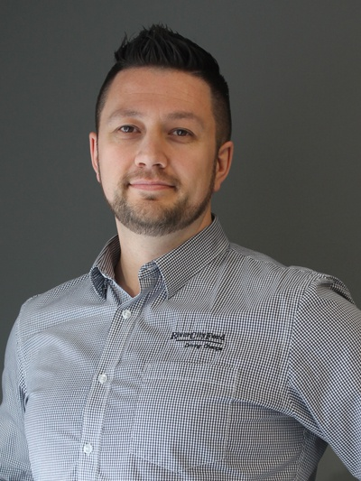 Scott-Melquist, Used Car Sales Manager