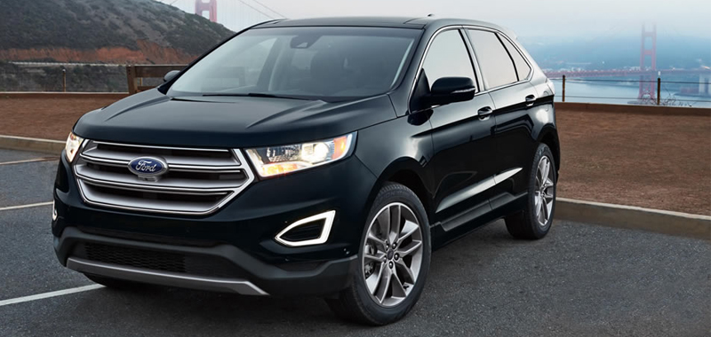 2016 Ford Edge River City MB