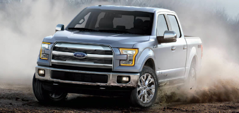 Warranty Ford River City MB