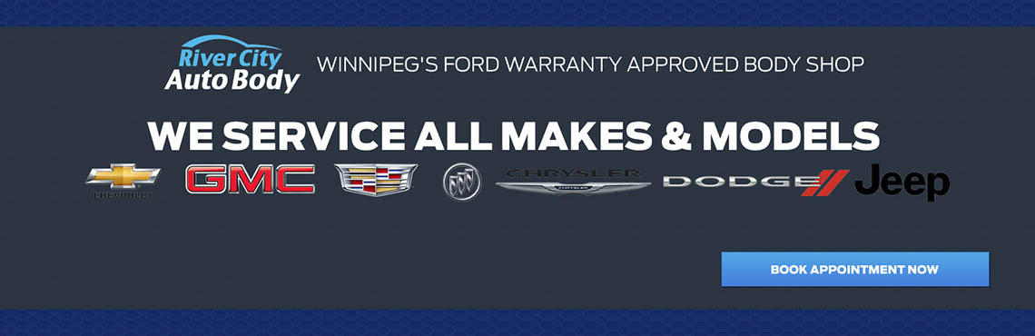 Service Special Ford River City MB