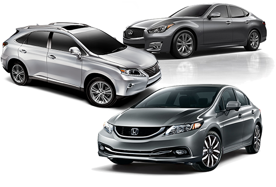 Priority Used Cars