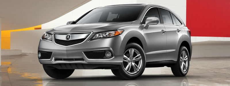 Why Buy a Used Vehicle from Silverhill Acura in Calgary, AB