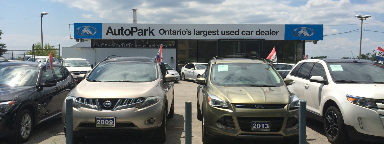Toronto S Largest Used Car Dealership