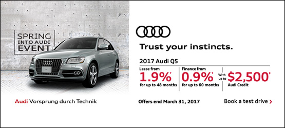 March OEM Incentive Offer