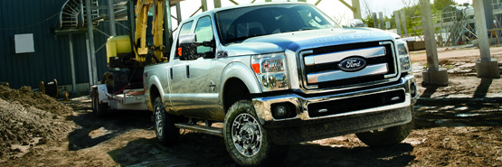 Spruceland Ford Used Vehicle Specials, Whitecourt, AB
