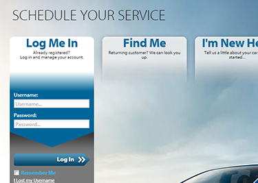 Book a Service Appointment in Sault Ste. Marie, ON at Superior Nissan