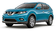 Browse SUVs in Sault Ste. Marie, ON at Superior Nissan