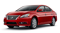 Browse Sedans in Sault Ste. Marie, ON at Superior Nissan
