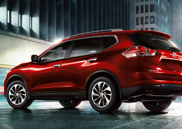 New Nissan Models in Sault Ste. Marie, ON at Superior Nissan