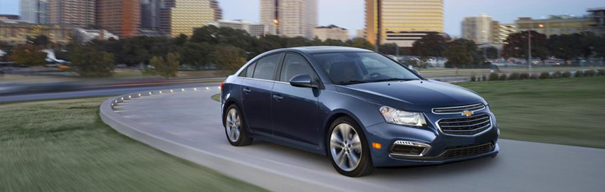 2014 Chevrolet Cruze Winnipeg