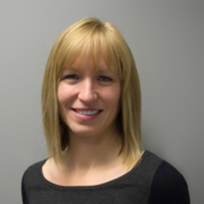 Andrea-Cairns, Warranty Administrator